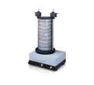 Sieve Shaker Machines for 6 Inch Diameter Sieves