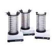 Retsch Sieve Shaker Machines