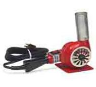 Strip Heaters and Heat Gun Dryers