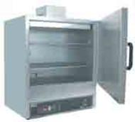 Low Temperature Ovens