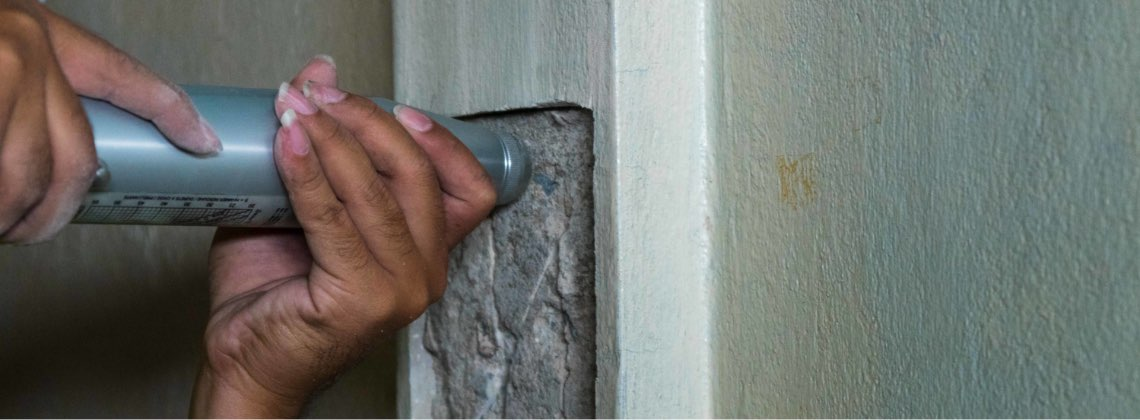 All About the Concrete Hammer Test