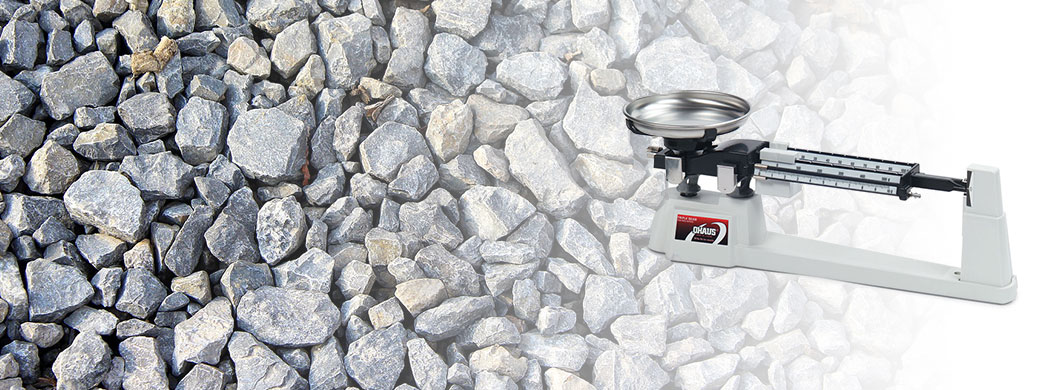 Ensure Accurate Readings When Testing Aggregate Samples