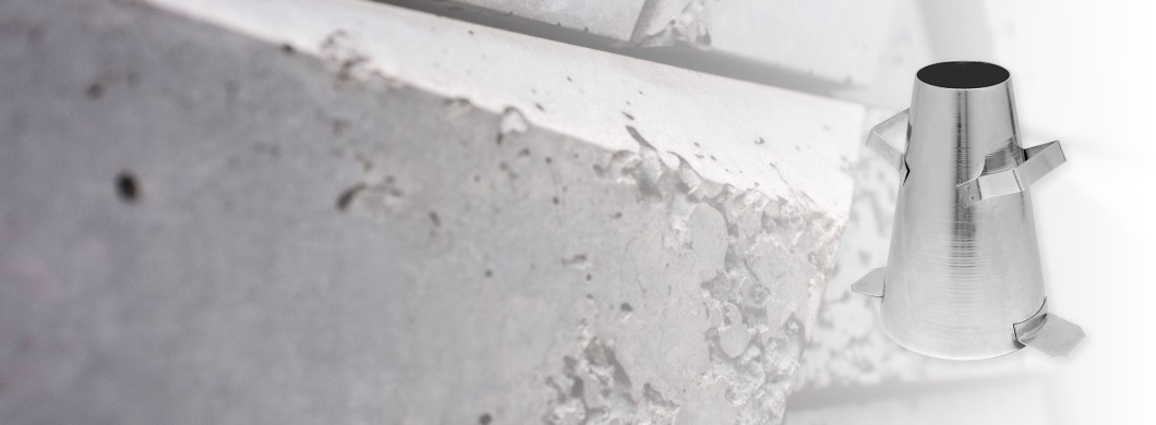 Finding the Workability of Concrete with the Slump Test