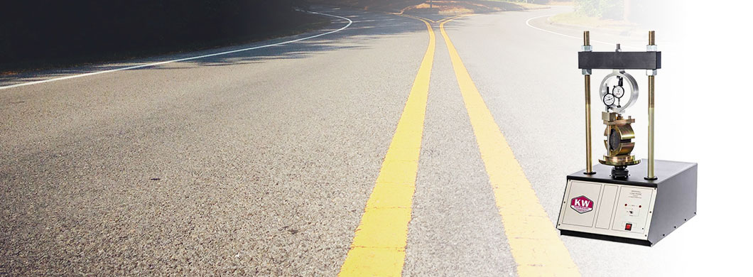 Why & How to Perform the Marshall Stability Test on Asphalt