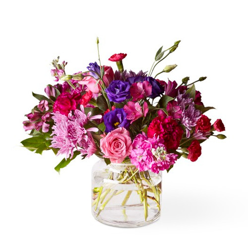 The FTD® Sweet Thing Bouquet - Deluxe