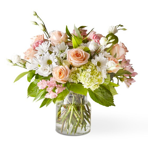 The FTD® Flutter By Bouquet -Exquisite