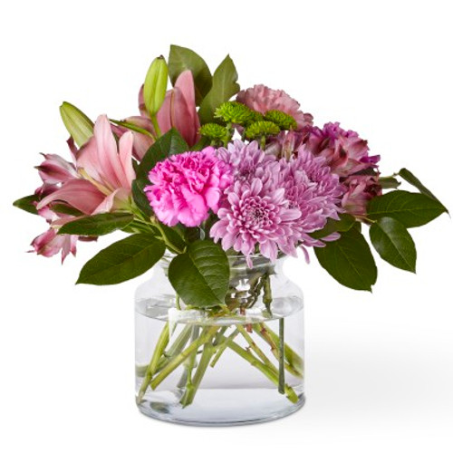 The FTD® Mariposa Bouquet - Standard