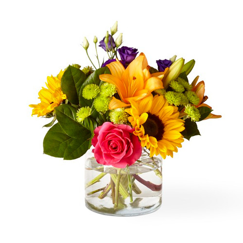 The FTD® Best Day™ Bouquet- Standard