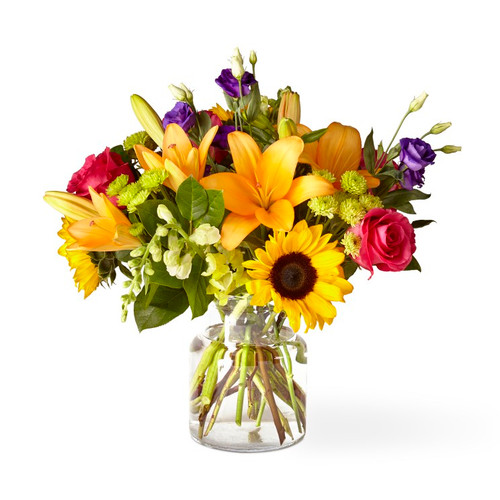 The FTD® Best Day™ Bouquet- Premium