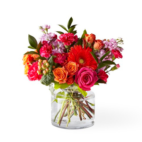 The FTD® Fiesta Bouquet - Deluxe