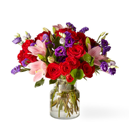 The FTD® Truly Stunning Bouquet -Premium