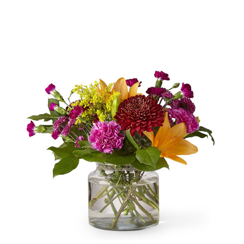 The FTD® Walk in the Park Bouquet - Standard