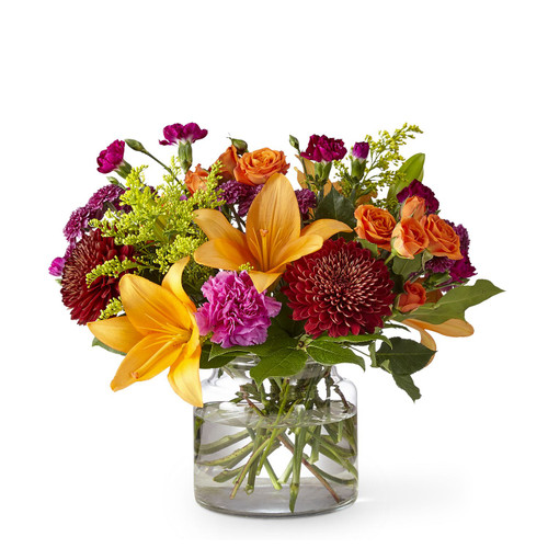 The FTD® Walk in the Park Bouquet - Deluxe