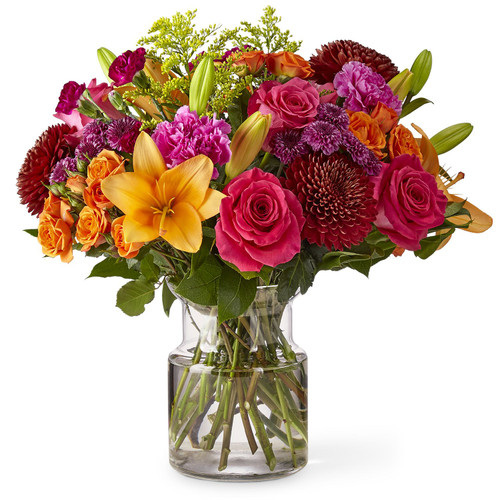 The FTD® Walk in the Park Bouquet - Exquisite