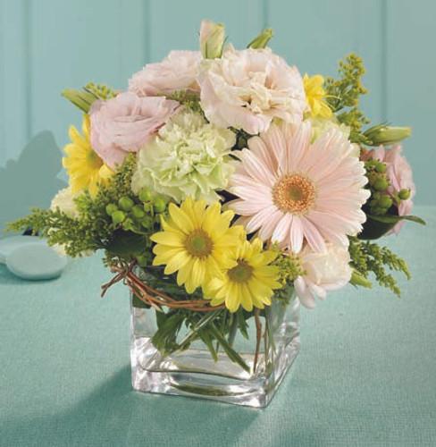 Floral Festival Bouquet