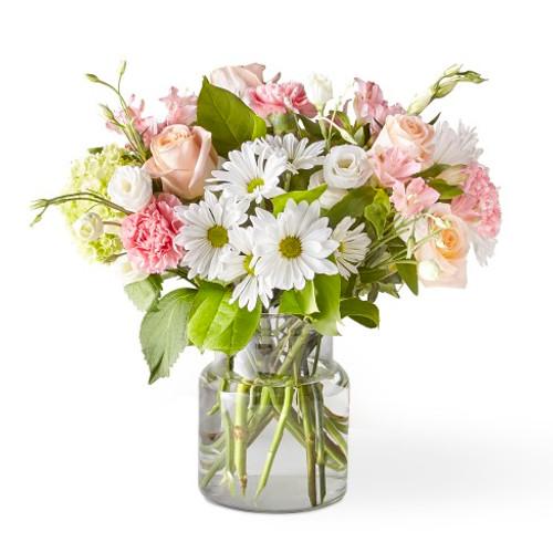 The FTD® Flutter By Bouquet -Premium