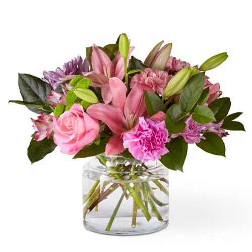 The FTD® Mariposa Bouquet - Deluxe