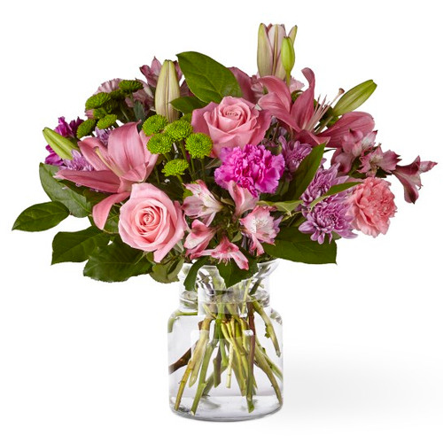 The FTD® Mariposa Bouquet - Premium