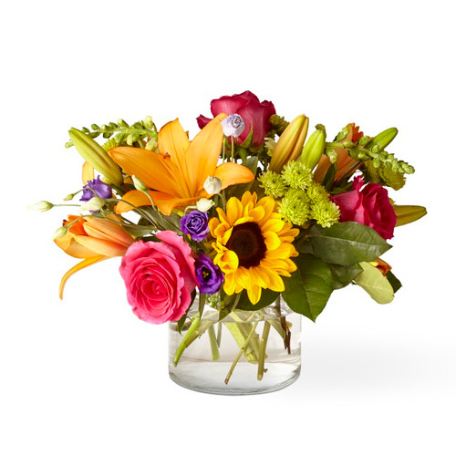 The FTD® Best Day™ Bouquet- Deluxe