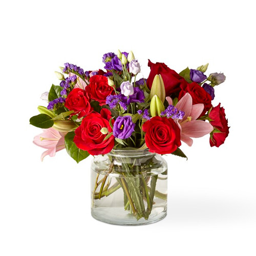 The FTD® Truly Stunning Bouquet - Standard