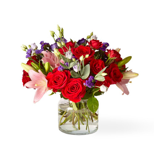 The FTD® Truly Stunning Bouquet - Deluxe