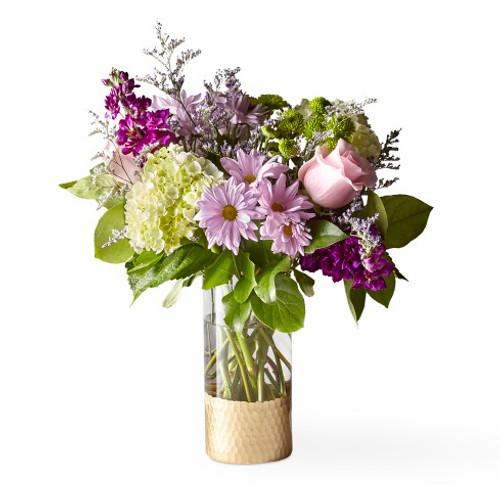 The FTD® Lavender Bliss Bouquet - Standard