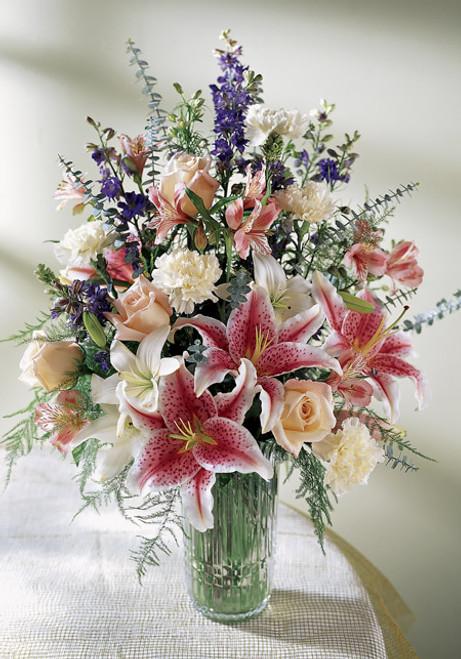 Star Gazer Bouquet