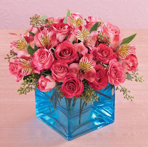 Share My World Bouquet