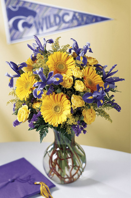 Honor Roll Bouquet