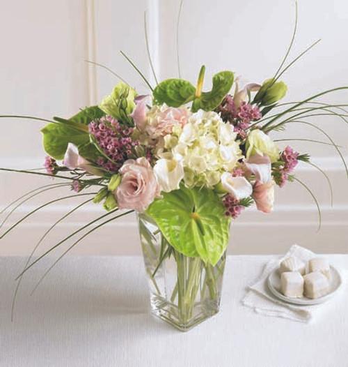 Floral Oasis Bouquet