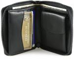 Men's Zip Around Wallets