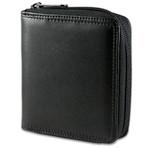 Men's Zippered Wallets  Front