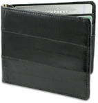 men's money clip wallet closed