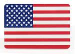 Wallet Address Book USA Flag