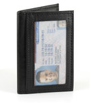 Card Holder Front ID Window