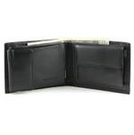 Buxton Zip Convertible Wallet