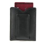 Buxton Front Pocket Money Clip