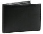 Slim Bifold Wallet - Front