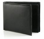 Leather Bi Fold Wallets