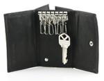 6 Key hooks on each side