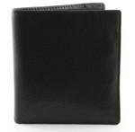 Osgoode Marley RFID Twelve Pocket Hipster Wallet Front