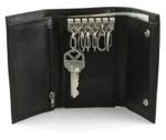 6 Hook Key Case Wallet