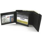 Euro Bifold Wallet