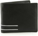 Buxton Credit Card Wallet Racing Stripes