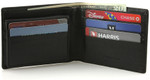 Buxton Credit Card Wallet - RFID Protected