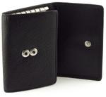 Osgoode Marley 8 Hook Key Case - Button Adjustment