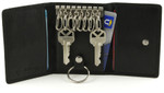 Osgoode Marley 8 Hook Key Case - Key