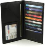 Osgoode Marley RFID Coat Pocket Wallet - Open