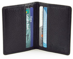 Osgoode Marley Six Pocket Credit Card Case