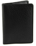 Osgoode Marley Six Pocket Credit Card Case - Front